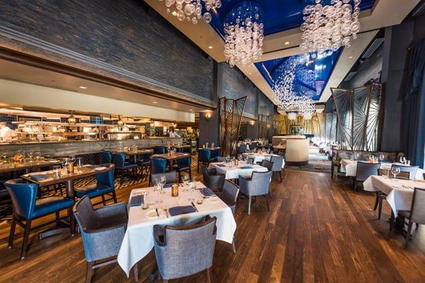 Top 10 Disney World Table Service Restaurants - Disney