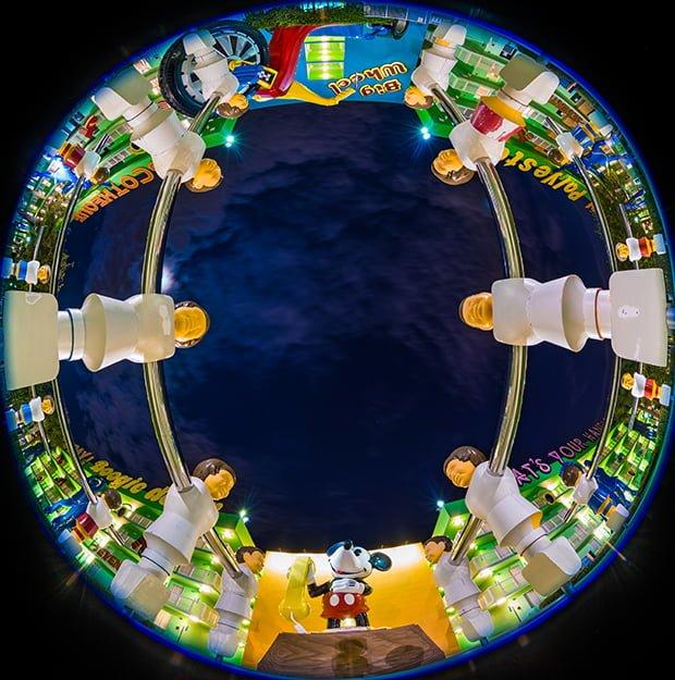 Pop Century Review - Disney Tourist Blog