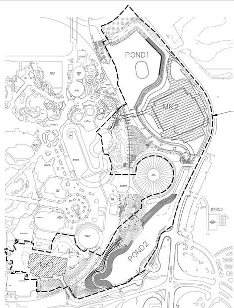 WDW News & Rumors: Epcot & Magic Kingdom Construction