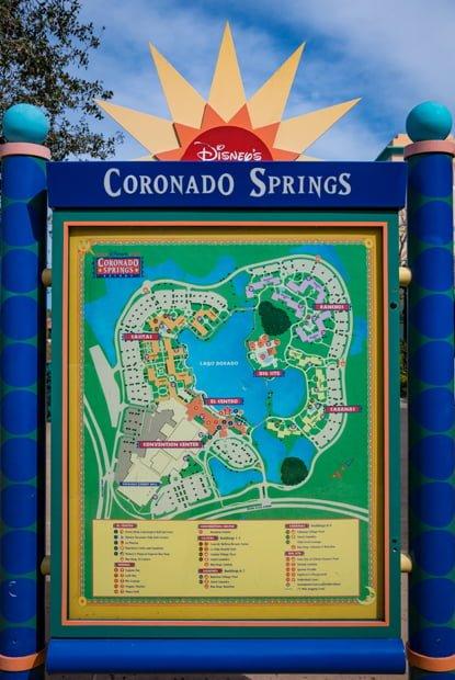 Caribbean Beach V Coronado Springs Resort Disney Tourist Blog