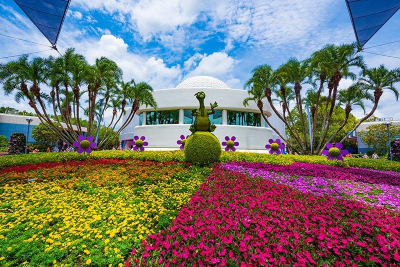 March 2019 at Disney World - Disney Tourist Blog