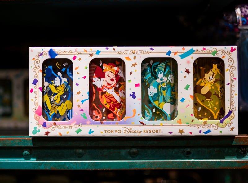 Tokyo Disneyland 35th Anniversary Merchandise Disney Tourist Blog