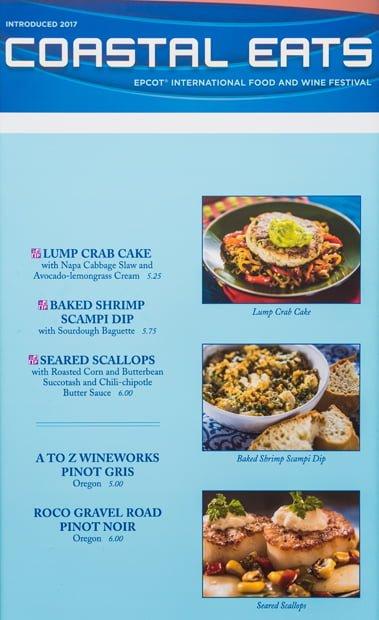 Walt Disney World Food And Wine Festival 2020 Ultimate Guide to 2019 Epcot Food & Wine Festival   Disney Tourist