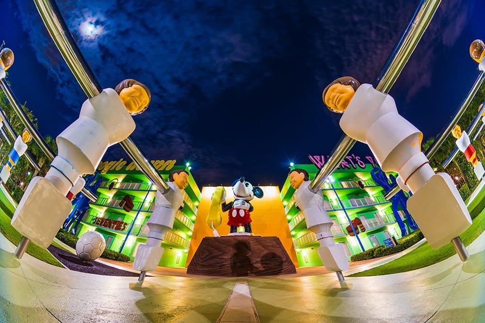 Priceline Express Deals For Disney World Hotels