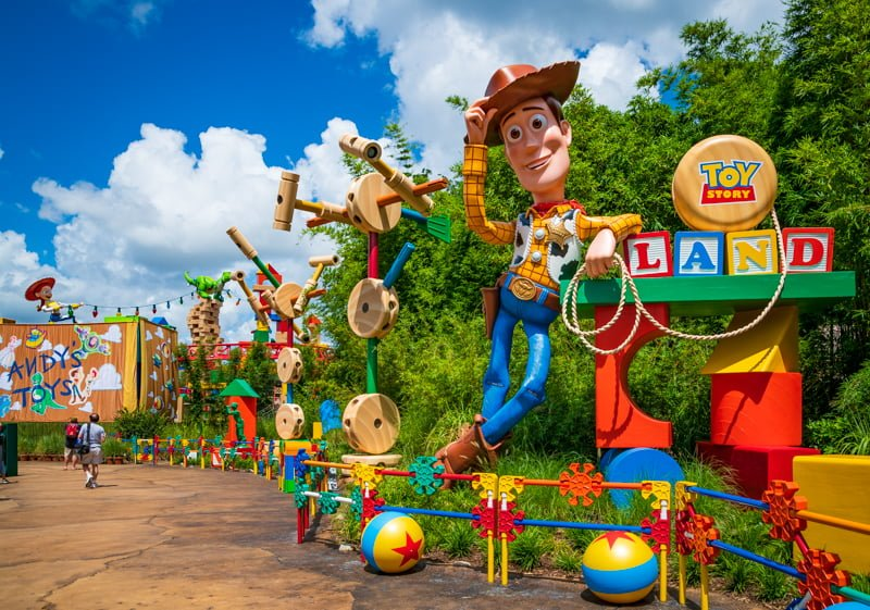 7c6affecc365 101 Great Disney World Tips - Disney Tourist Blog