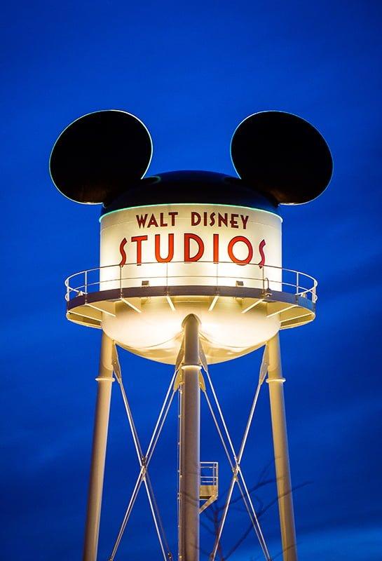 Places Eat Disney World