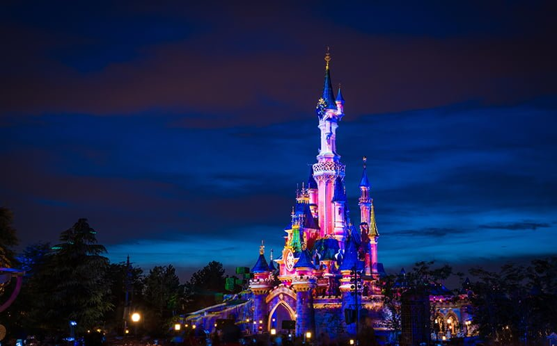 2019 Disneyland Paris Planning Guide Disney Tourist Blog
