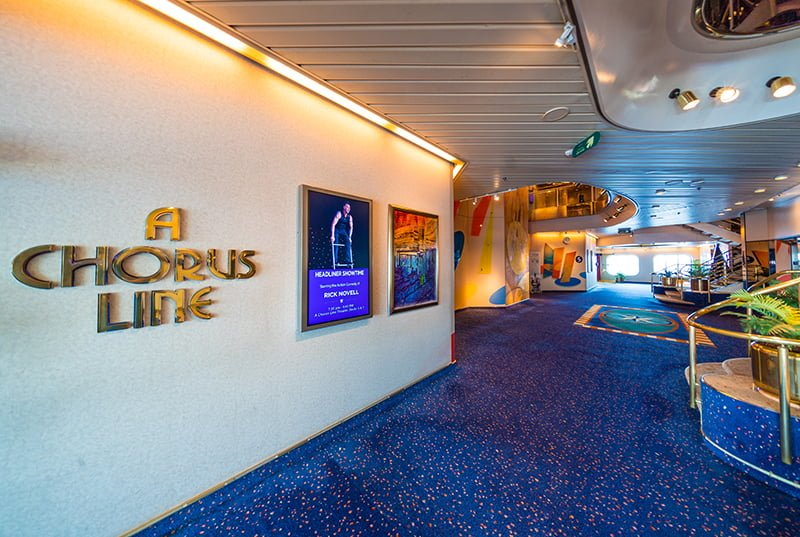 Royal Caribbean First Impressions from a Disney Cruise Line