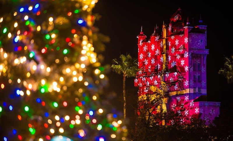 Ultimate 2019 Disney World Christmas Guide Disney Tourist Blog