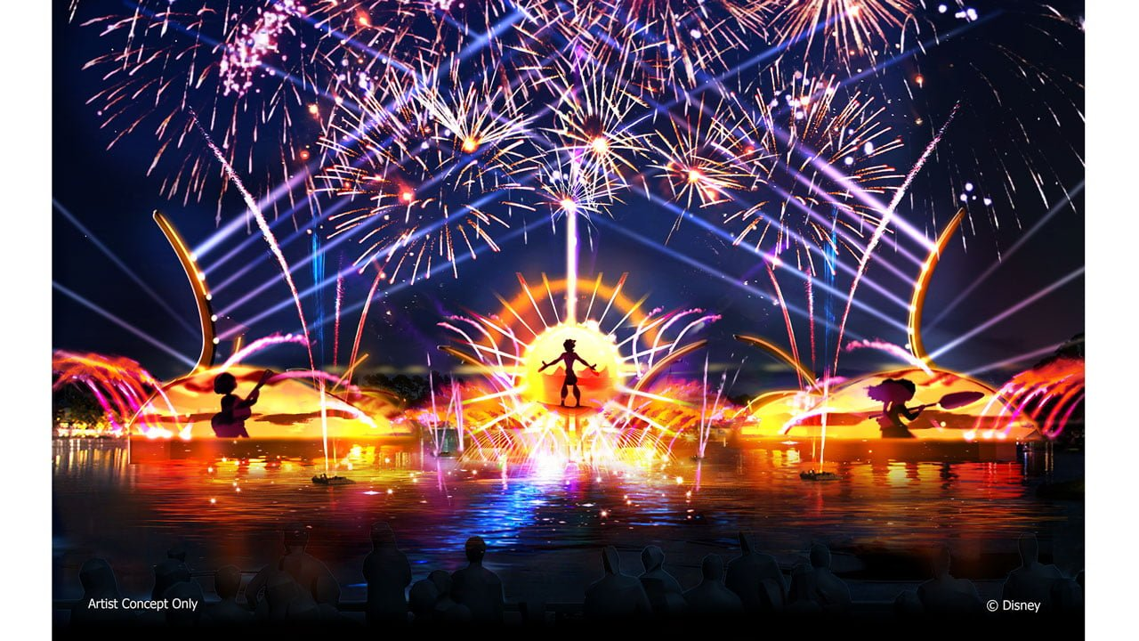 Best Fireworks 2020 New Epcot Forever Fireworks in 2019 & 2020   Disney Tourist Blog