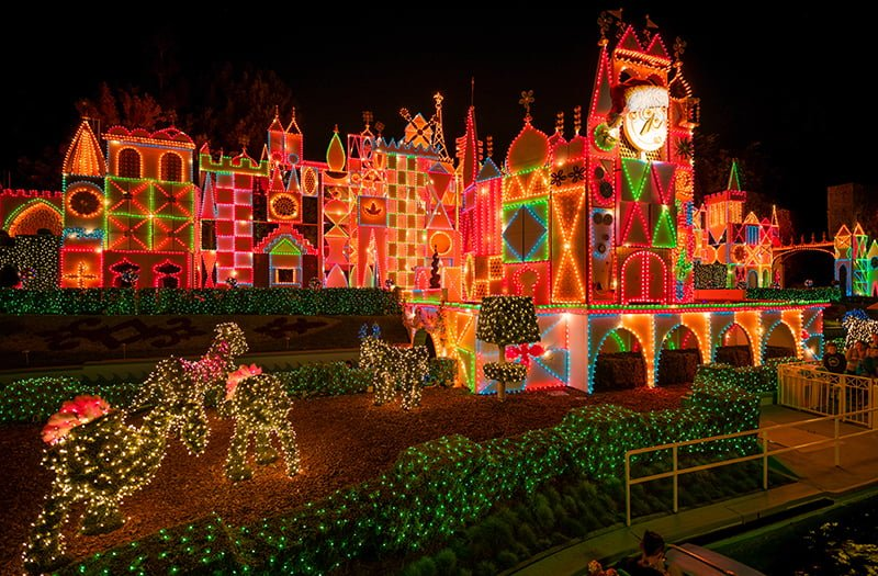 Small World Christmas 2020 Its A Small World Christmas 2020 | Cxyget.bestnewyear.site