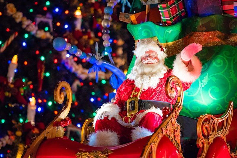 Epcot Christmas Festival 2021 2020 Taste Of Epcot Festival Of Holidays Entertainment Food Disney Tourist Blog