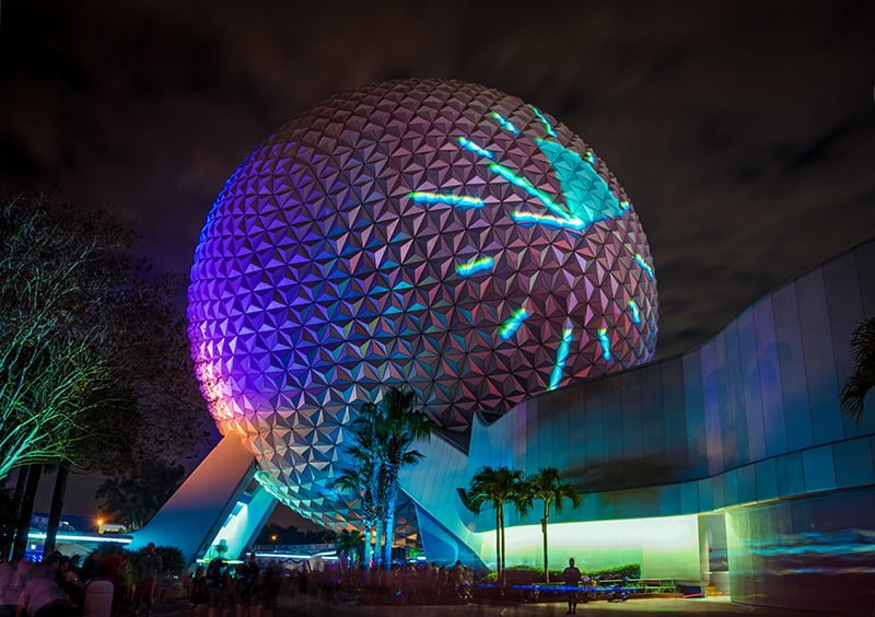 New Disney World Park Hours Into 2021 - Disney Tourist Blog