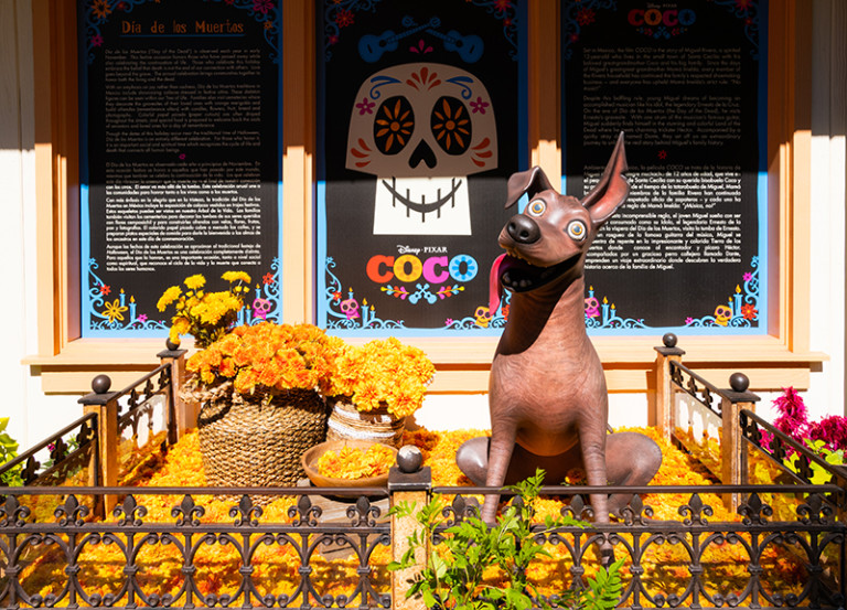 Halloween is a super thrilling night of the year and will be upon us before you know it. 2021 Guide to Halloween Time at Disneyland - Disney Tourist Blog