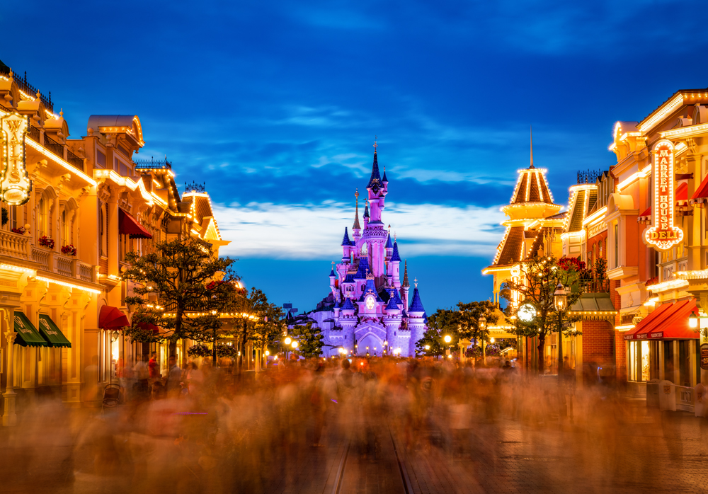 2020 Disneyland Paris Planning Guide Disney Tourist Blog