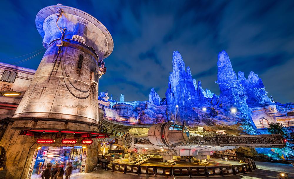 Star Wars Land Info & Galaxy's Edge Guide - Disney Tourist Blog