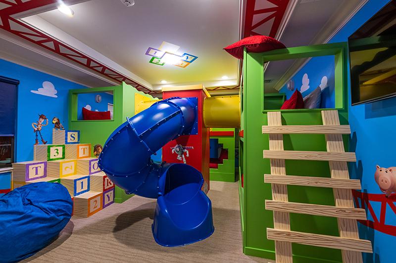 Terrific Best Vacation Home Rentals Near Disney World Disney Home Interior And Landscaping Palasignezvosmurscom