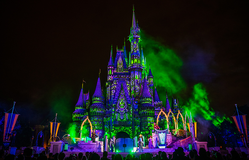 1f53c26a Villains After Hours at Magic Kingdom is a Walt Disney World hard ticket  event that runs from 10 p.m. until 1 a.m. and promises lower crowds and  special ...