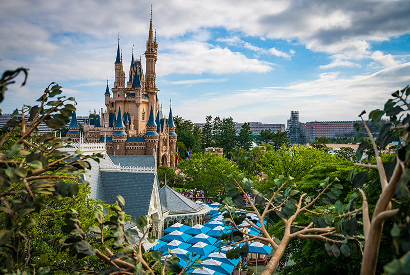 presenting details for official Should You Avoid Tokyo Disneyland for the Next Year ...