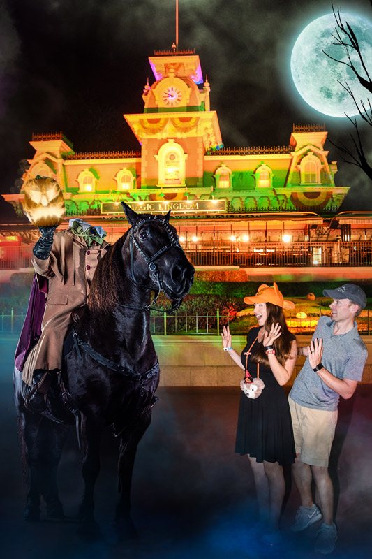 The event officially starts at 7pm, but you can enter magic kingdom before then (around 4pm). Mickey S Not So Scary Halloween Party Info Disney Tourist Blog