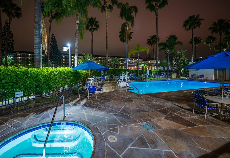 Fairfield Inn By Marriott Anaheim Resort Review Disney