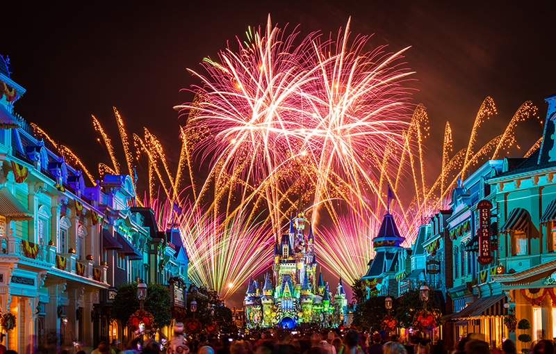 Halloween In Disney Florida.2019 Mickey S Not So Scary Halloween Party Tips Disney