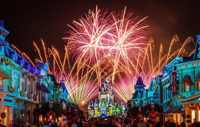 Elegant Disney Tourist Blog