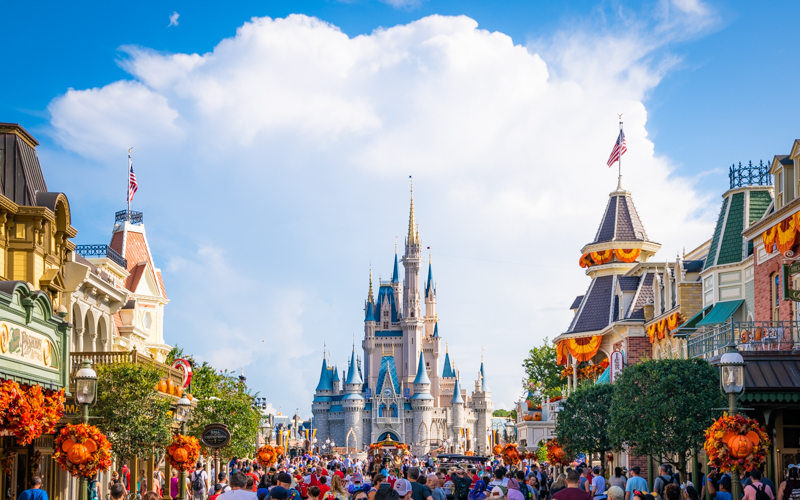 Disney World Only Accepting Reservations for June 1 or Later ...