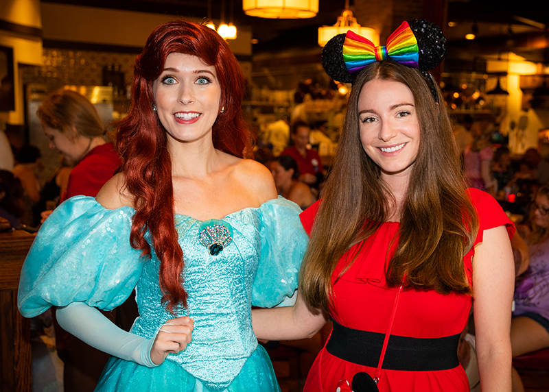 Terrific Best Character Breakfast At Disney World Disney Tourist Blog Home Interior And Landscaping Synyenasavecom