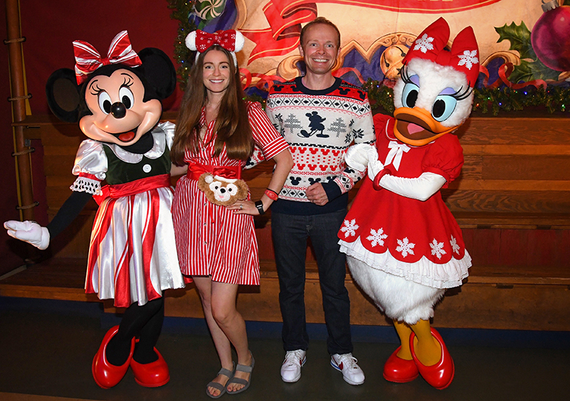 2020 Mickey's Very Merry Christmas Party Dates, Info & Tips