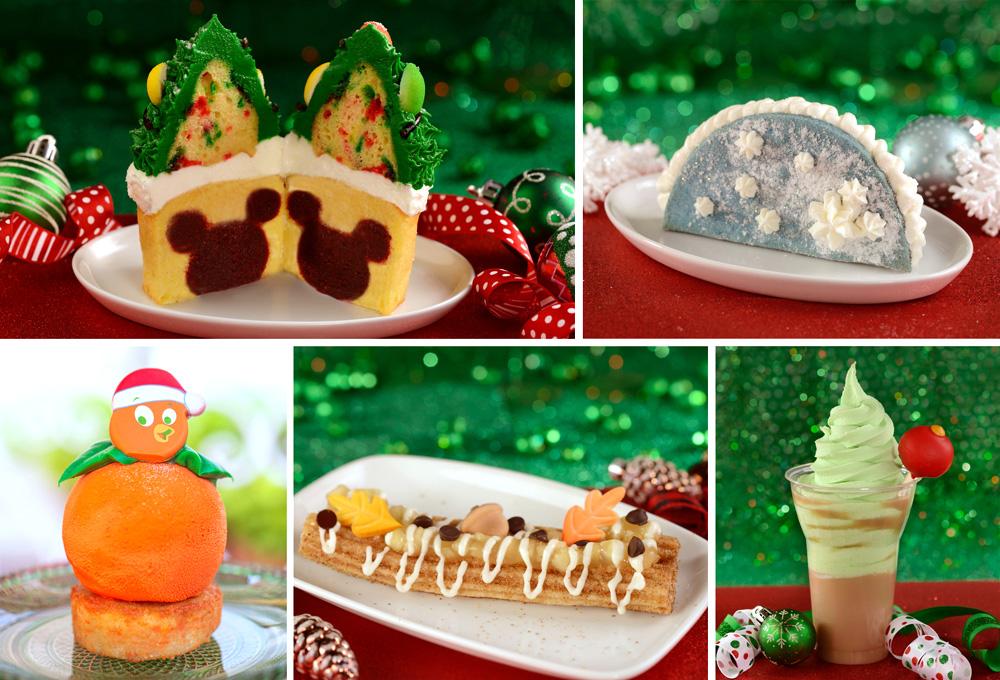Christmas 2020 Food Coming to Disney World   Disney Tourist Blog