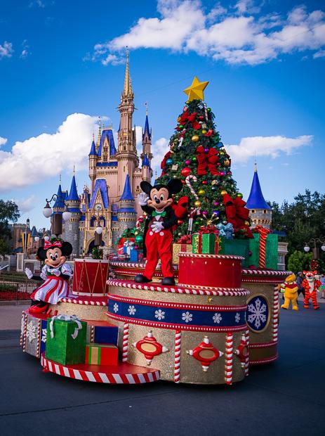 December 2020 At Disney World Crowd Calendar Info Disney Tourist Blog