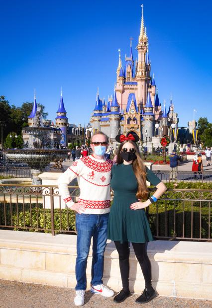 Disney Parks Magical Christmas Celebration 2021 Disney World Christmas 2021 Ultimate Guide Disney Tourist Blog