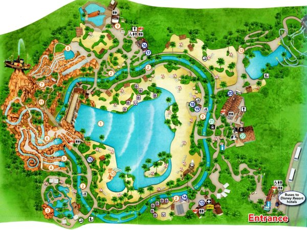 20+ Lagoon Water Park Map Pictures and Ideas on Meta Networks