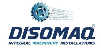 Logotipo Disomaq
