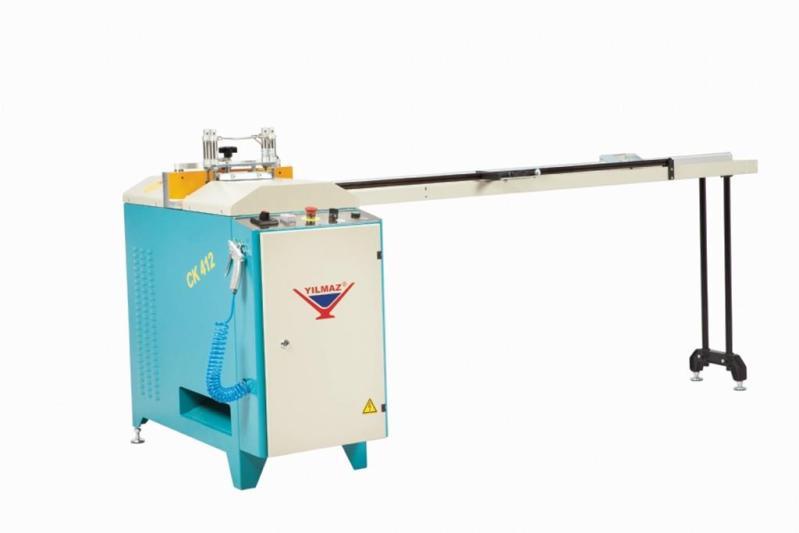 Junquilladora automática ck 412