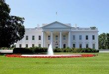 Photo of Ein weißes Haus in Washington
