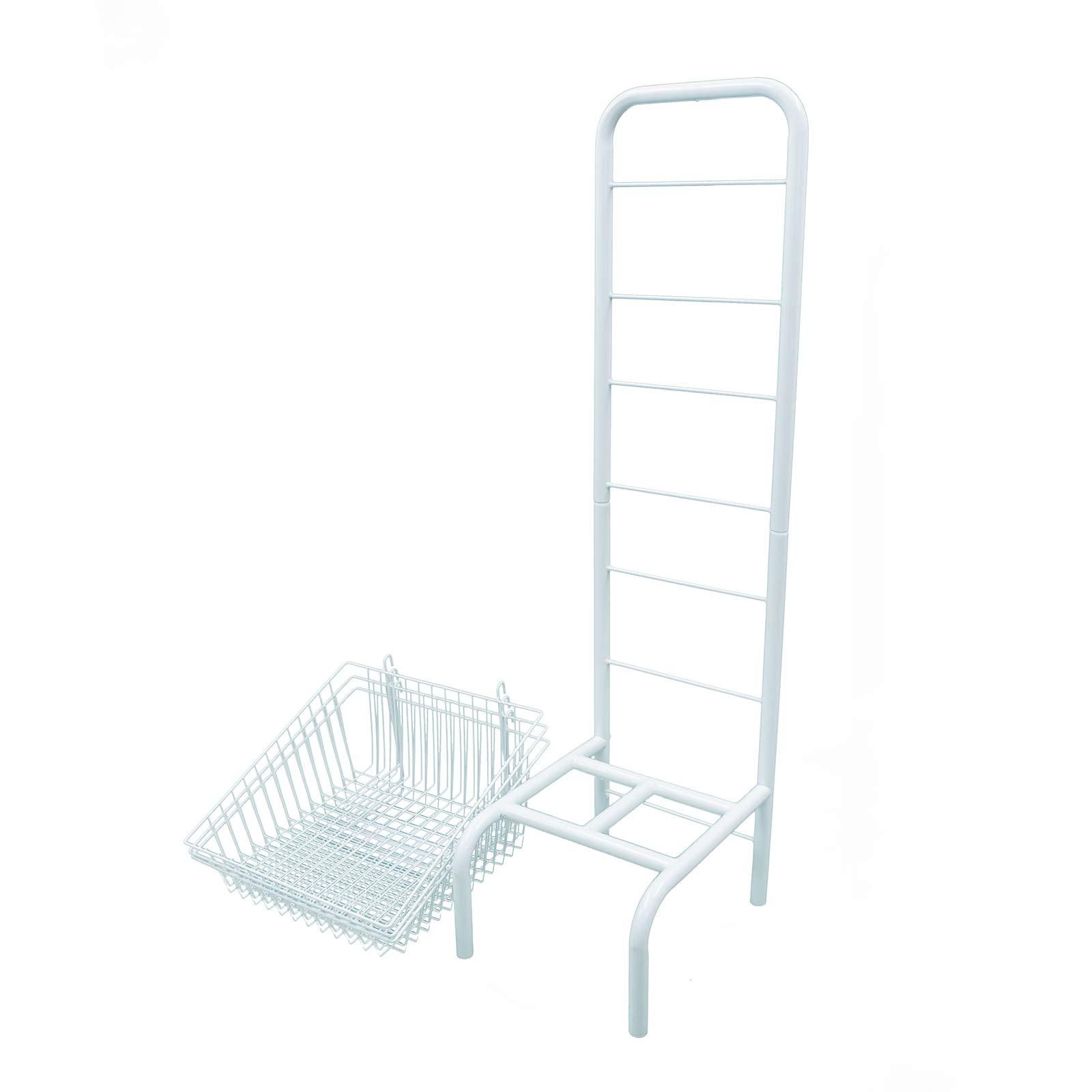 Basket Stands Amp Floor Display