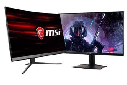 MSI Optix MPG27CQ Review 2019: 1440p 144Hz Gaming Monitor