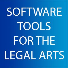 Legal Software Tools