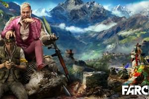 FarCry4-Visuel jaquette