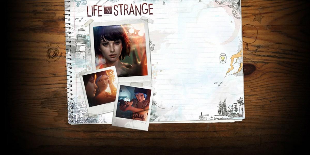 Démo Life is Strange - Dontnod