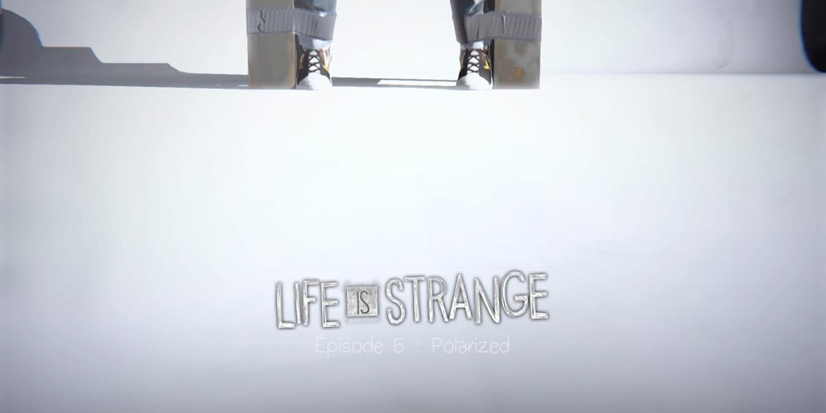 Polarized Episode 5 Life Is Strange que vaut le final ?