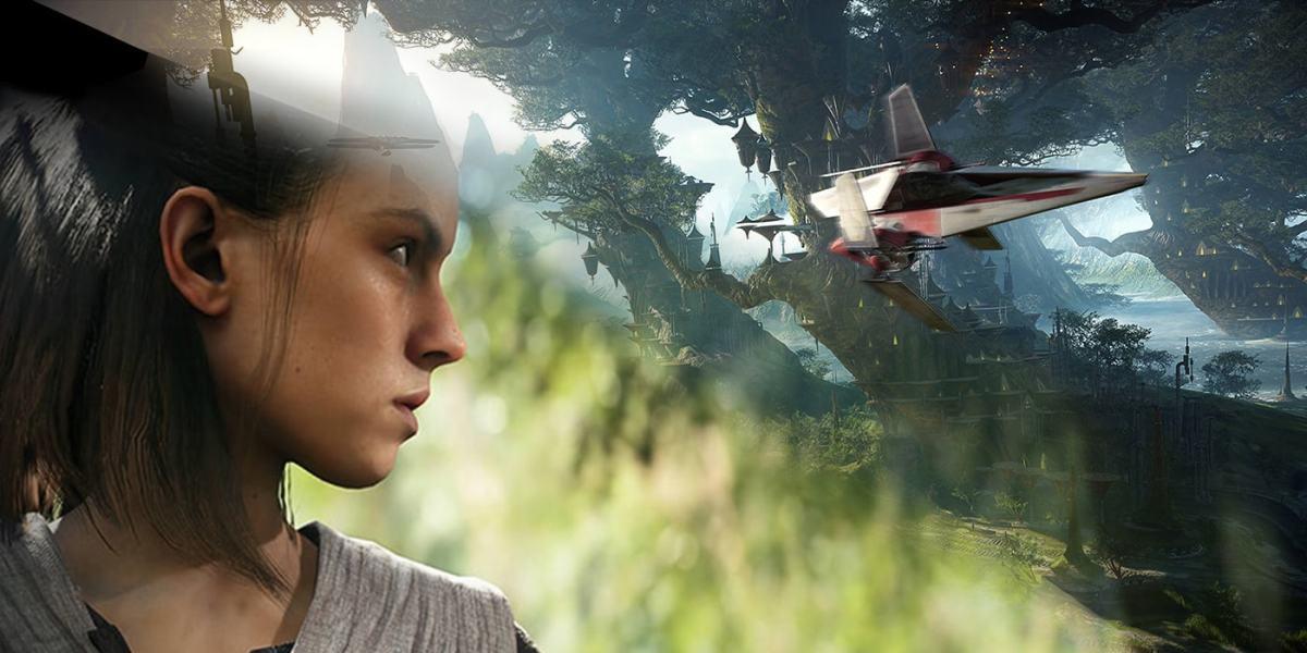 Star Wars Battlefront II, l'univers est infini mais pas le jeu