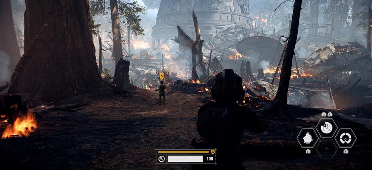Test-StarWars-Battlefront2-Gameplay