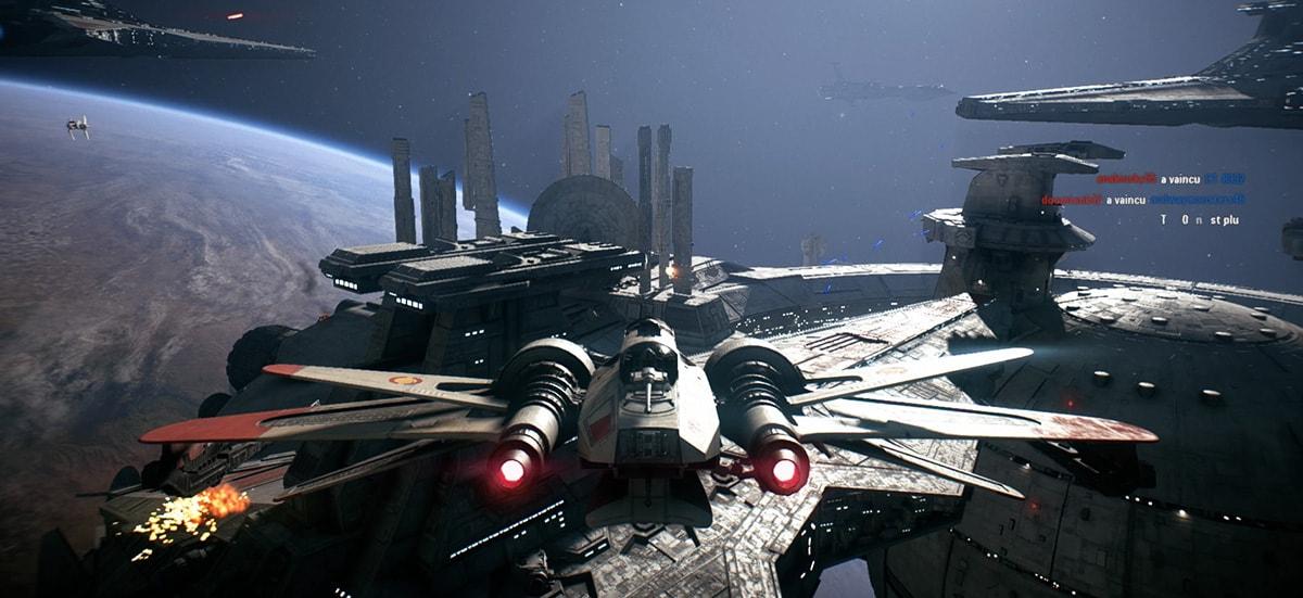 Test-StarWars-Battlefront2-MultiVaisseaux