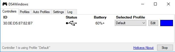 [Tuto] Comment Connecter sa Manette PS4 sur PC : Installer & Jouer 21