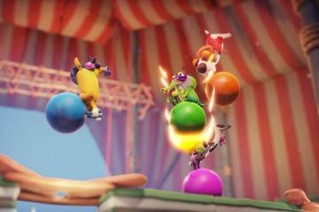 Frantics-Ballons