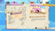 Test-Adventure-Time-Les-Pirates-de-la-Terre-de-OOO-Objectifs-du-livre