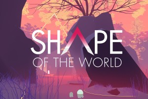 ShapeoftheWorld